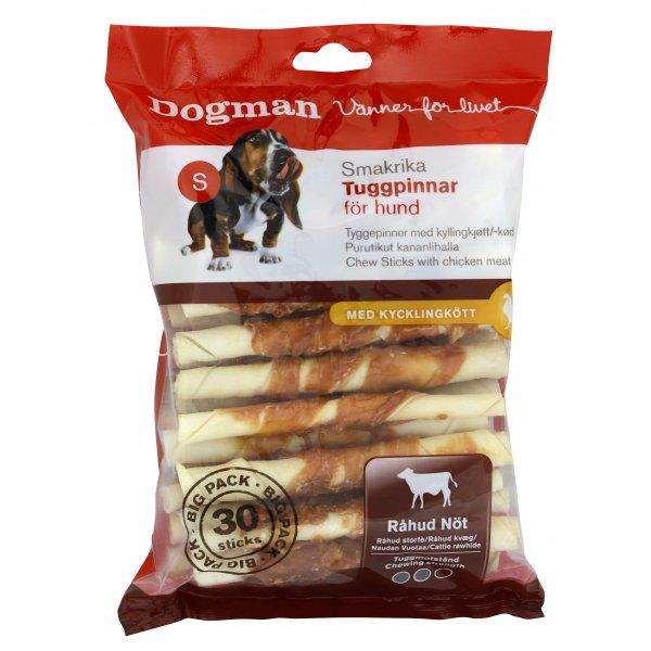 dogman_tuggpinnar_kyckling