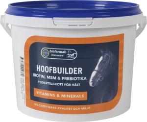hoofbuilder