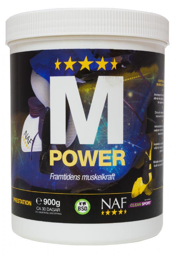 M_Power