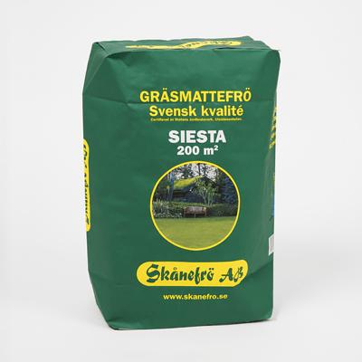 gräsfrö_siesta_5kg