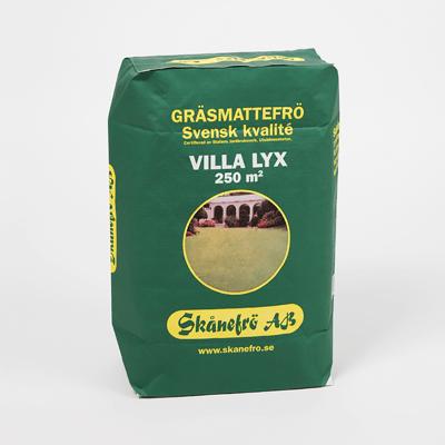 gräsfrö_villa_lyx_5kg