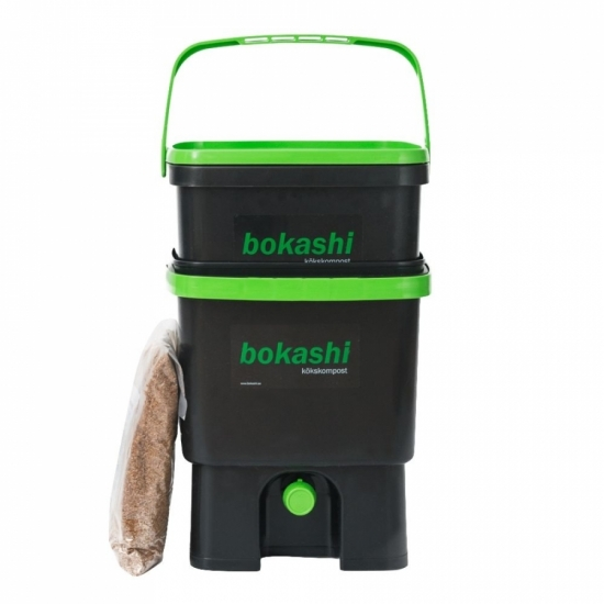 Bokashi_startkit