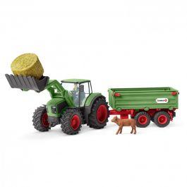 Schleich_traktor