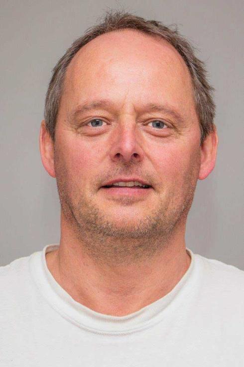 Marcus Ottosson, CMJ Måleri AB