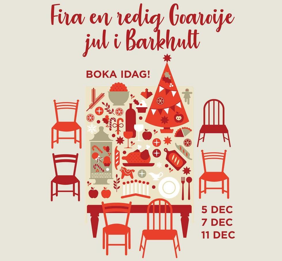 Jul i Barkhult