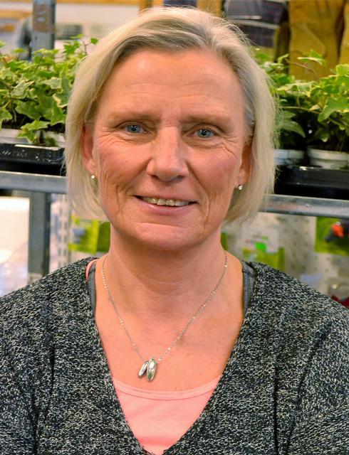 Lena Pettersson Älmhults Fröhandel