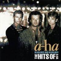 A-HA - HEADLINES & DEADLINES -Hits Of (LP)