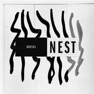 BRUTUS - NEST 2021 re-press (LP)