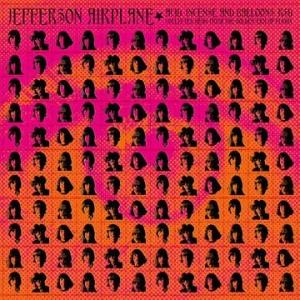 JEFFERSON AIRPLANE - ACID, INCENSE AND BALLOONS RSD21 Release (LP)