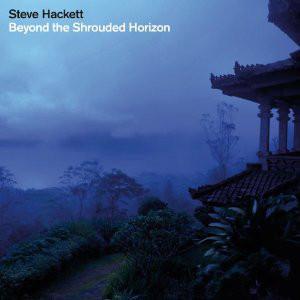 HACKETT, STEVE - BEYOND THE SHROUDED HORIZON Rare German 2LP edition, black vinyl (2LP)