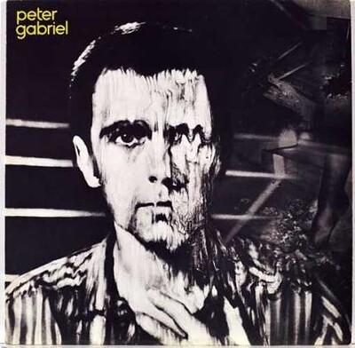 GABRIEL, PETER - PETER GABRIEL (1980) Scandinavian pressing (LP)