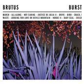 BRUTUS - BURST 2021 re-press (LP)