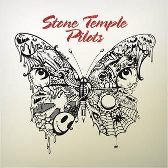 STONE TEMPLE PILOTS - S/T 2018 Album (LP)