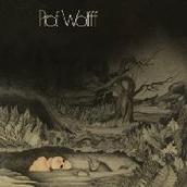 PROF. WOLFF - S/T (LP)