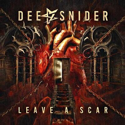 SNIDER, DEE - LEAVE A SCAR (LP)