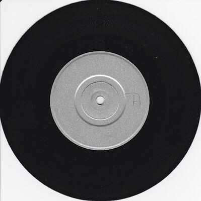 "MARILLION - SUGAR MICE UK TESTPRESSING with different version (7"")"