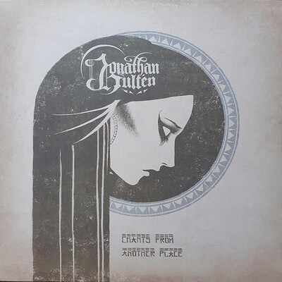 JONATHAN HULTÉN - CHANTS FROM ANOTHER PLACE (LP)