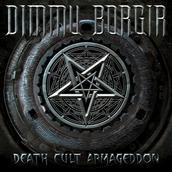 DIMMU BORGIR - DEATH CULT ARMAGEDDON 2021 Picture Disc reissue (2LP)