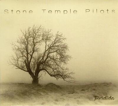 STONE TEMPLE PILOTS - PERDIDA (LP)