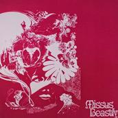 MISSUS BEASTLY - S/T (LP)