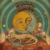 SPIRITUAL BEGGARS - SUNRISE TO SUNDOWN LP+CD (LP)