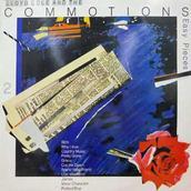 COLE, LLOYD - EASY PIECES German pressing (LP)