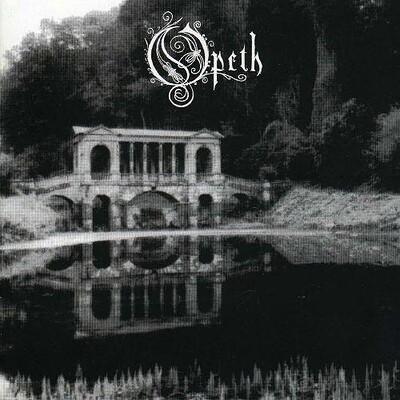OPETH - MORNINGRISE Blue vinyl, RSD21 reissue in gatefold sleeve. (2LP)