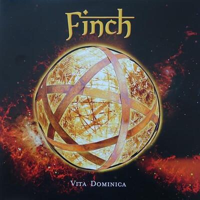 FINCH - VITA DOMINICA 180g reissue of 1975 prog LP (LP)
