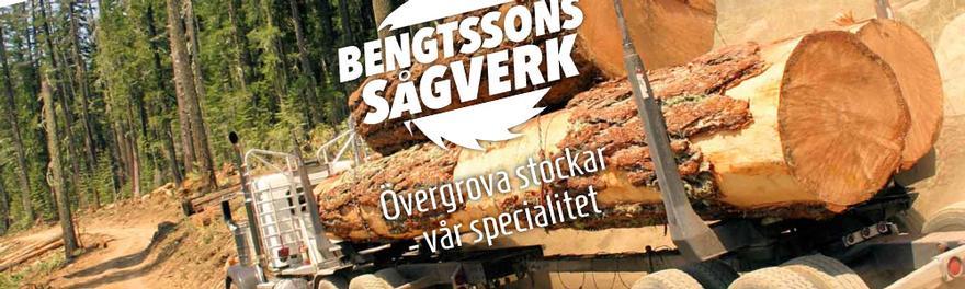 Bengtssons Sågverk