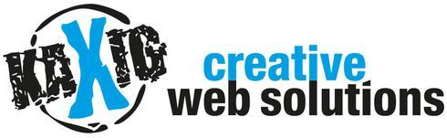 Kaxig AB, creative web solutions i Älmhult