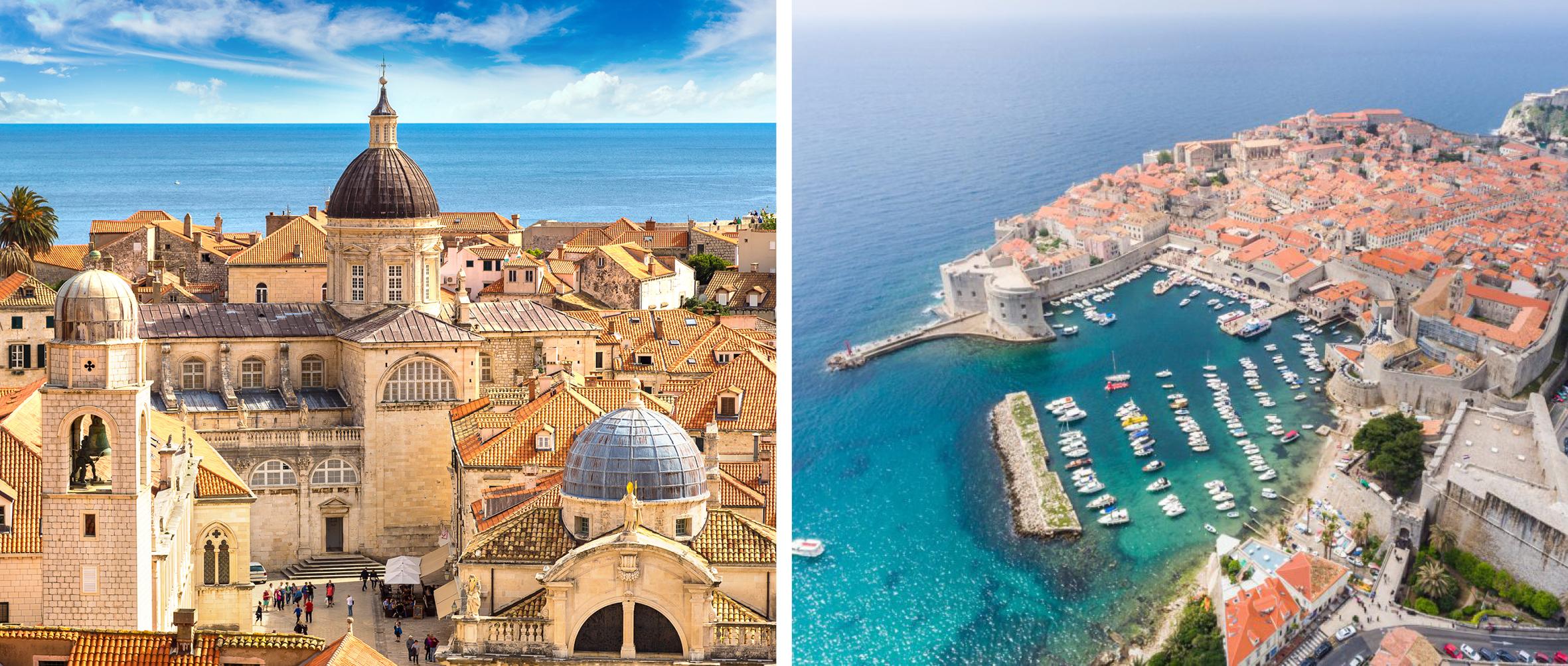 Dubrovnik Stad
