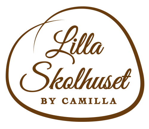 Lilla Skolhuset Logotype