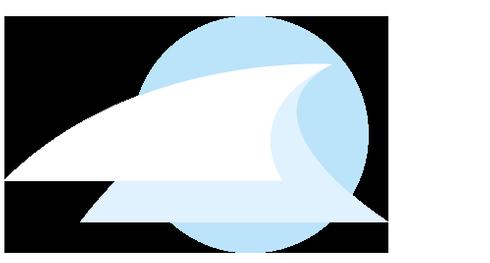 Mac Service Ljungby logotype