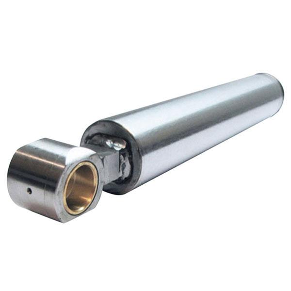 Plunger rod Ø69,5mm Längd 393mm HACO