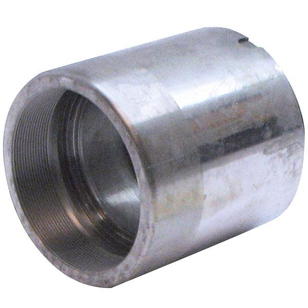 Cylinderhead Ø69,5mm HACO