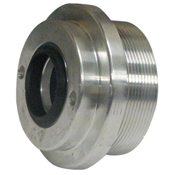 Cylinderhead single acting Ø35-70mm HACO