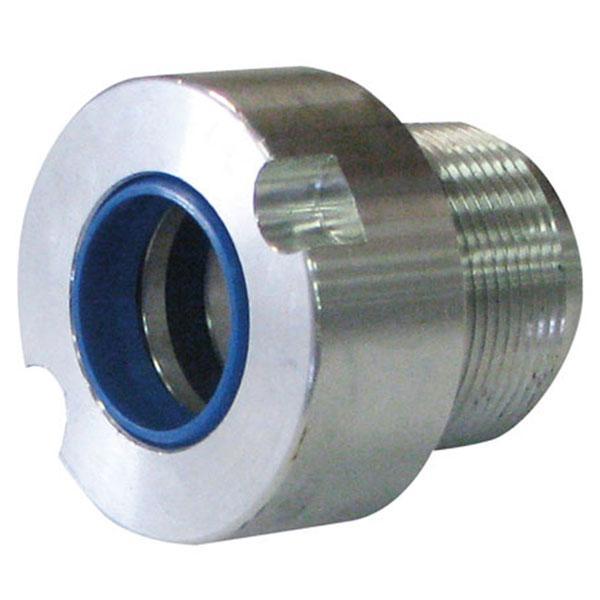 Cylinderhead single acting Ø30-40mm HACO