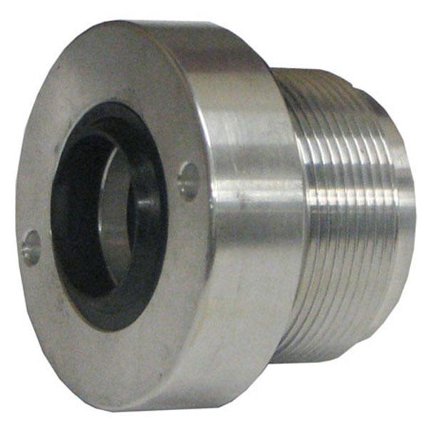 Cylinderhead single acting Ø30-50mm HACO