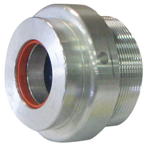 Cylinderhead single acting Ø40-70mm HACO