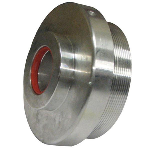 Cylinderhead single acting Ø40-100mm HACO