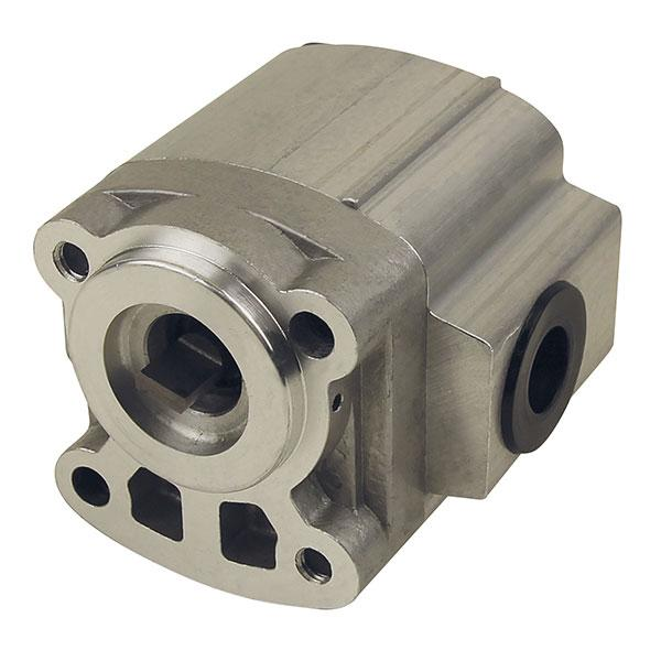 Pump 3,3cc MD-type HACO