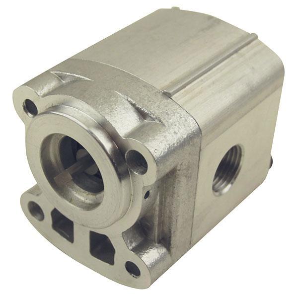 Pump 2,5cc PD-type HACO
