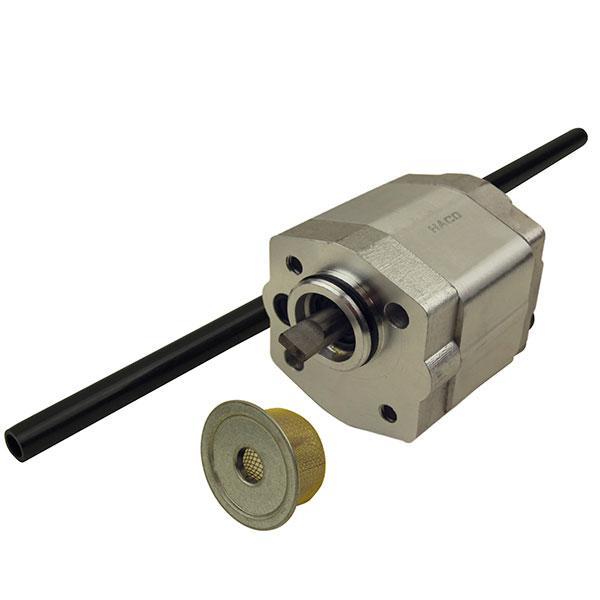 Pump 2.5cc W3B1/L-type HACO