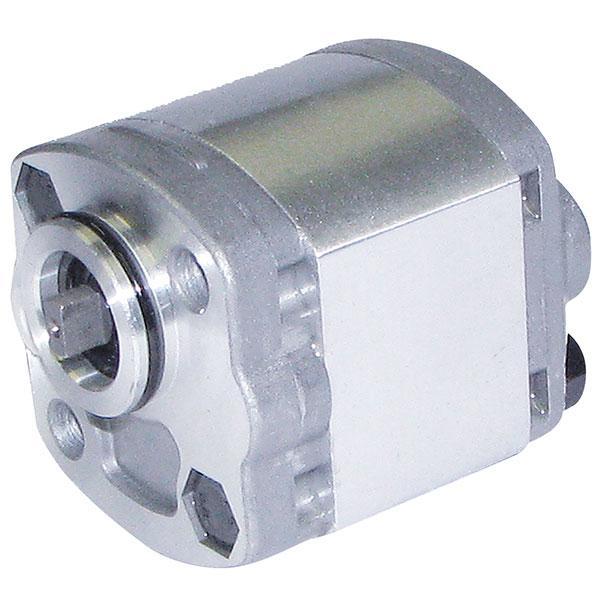 Pump 2.1cc CBK-type HACO