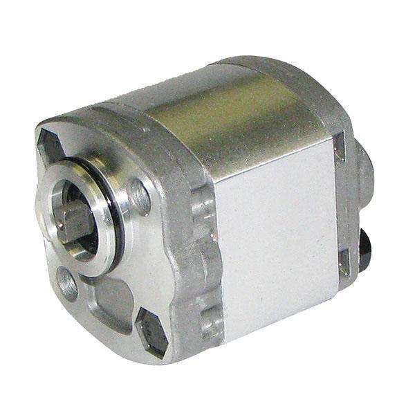 Pump 2.6cc CBK-type HACO
