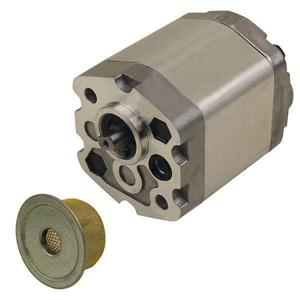 Pump 0,8cc HE1000-type HACO