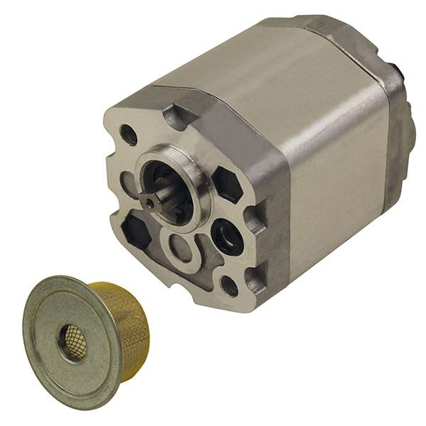Pump 1,7cc HE1000-type HACO