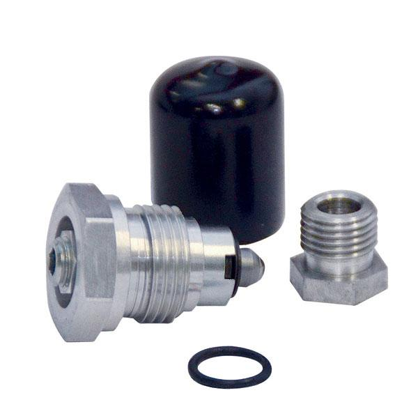 Pressure relief Ventil 50-250B Haldex