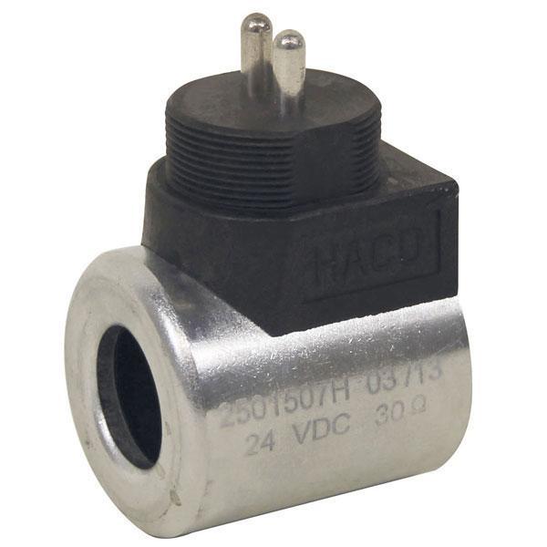 Magnet 24V Kostal M27x1 HACO
