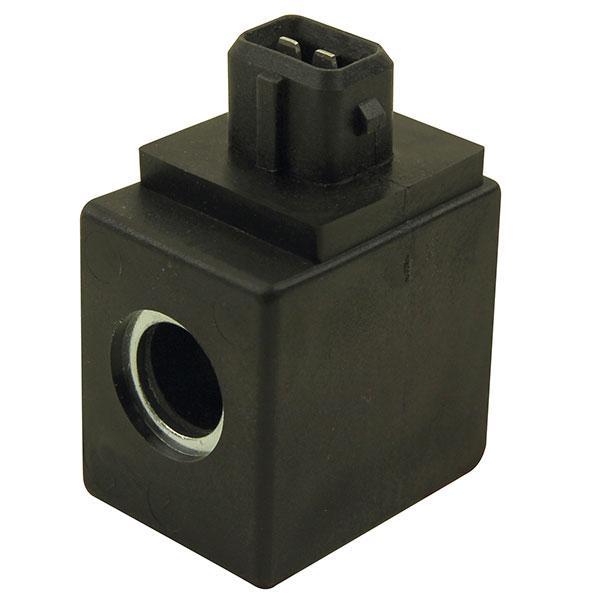 Magnet 12V AMP HACO